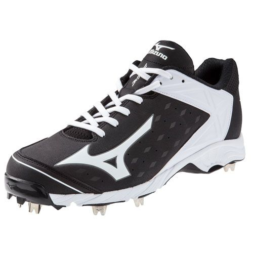 Image for Mizuno Mens 9-Spike Advanced Swagger 2 Low Metal Cleat from Baseball Equipment & Gear
