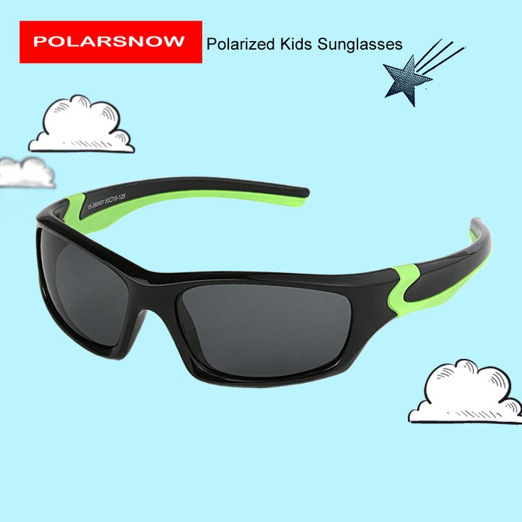 $5.70 (Buy here: https://alitems.com/g/1e8d114494ebda23ff8b16525dc3e8/?i=5&ulp=https%3A%2F%2Fwww.aliexpress.com%2Fitem%2FFashion-Kids-Sunglasses-2015-Polarized-Brand-Designer-Childrens-Sun-Glasses-Baby-Eyeglasses-100-UV-Protection-Oculos%2F32428656511.html ) POLARSNOW Kids Sunglasses 2017 Polarized Brand Designer Childrens Sun Glasses Baby Eyeglasses 100%UV Protection Oculos De Sol for just $5.70