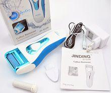 nieuwe foot care tool huidverzorging verwijderen dode voeten droge huid peeling elektrische voet hiel nagelriemen voetverzorging remover pedicure gereedschap(China (Mainland))