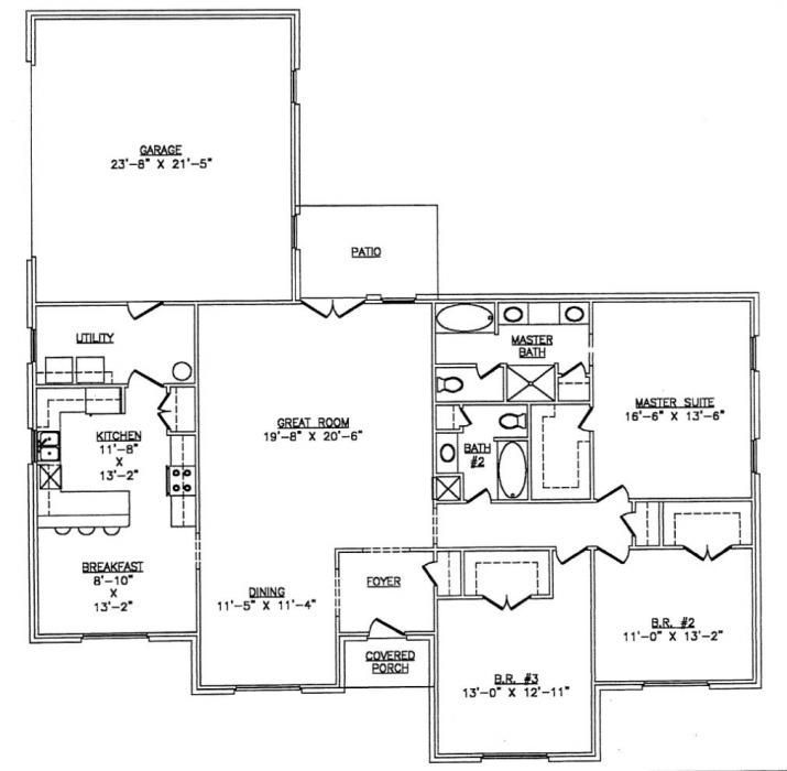 500 best barndominium floor plans images on pinterest for 40x60 shop package
