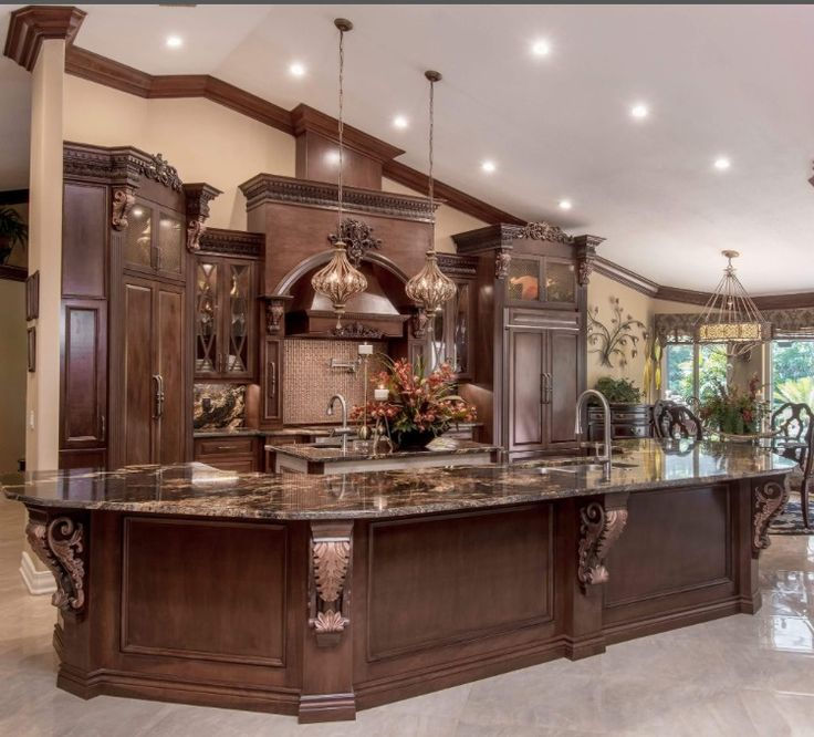 1287 Best Luxury Decor Ideas Images On Pinterest Mansions Kitchens And Pasadena Real Estate