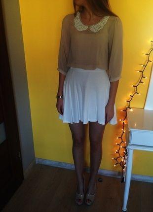 Kup mój przedmiot na #vintedpl http://www.vinted.pl/damska-odziez/bluzki-z-3-slash-4-rekawami/11564506-elegancka-koszula-mgielka