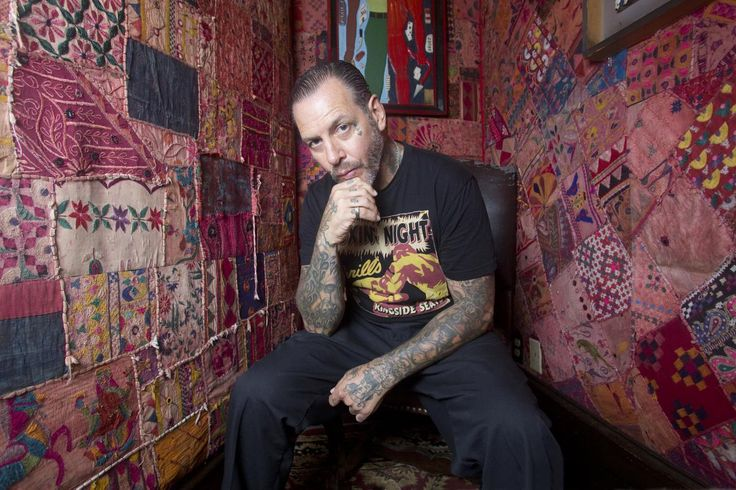The story of his life: Social Distortion's Mike Ness looks back - The Orange County Register