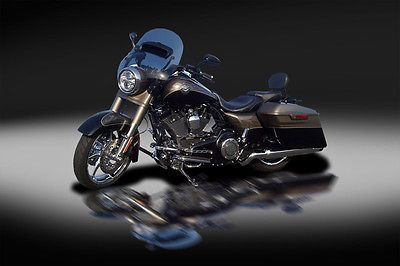 motorcycles-scooters: Harley-Davidson : Other 2014 harley davidson cvo road king only 4 973 miles loaded must read and see #Motorcycles #Scooters - Harley-Davidson : Other 2014 harley davidson cvo road king only 4 973 miles loaded must read and see... #harleydavidsonroadkingcvo