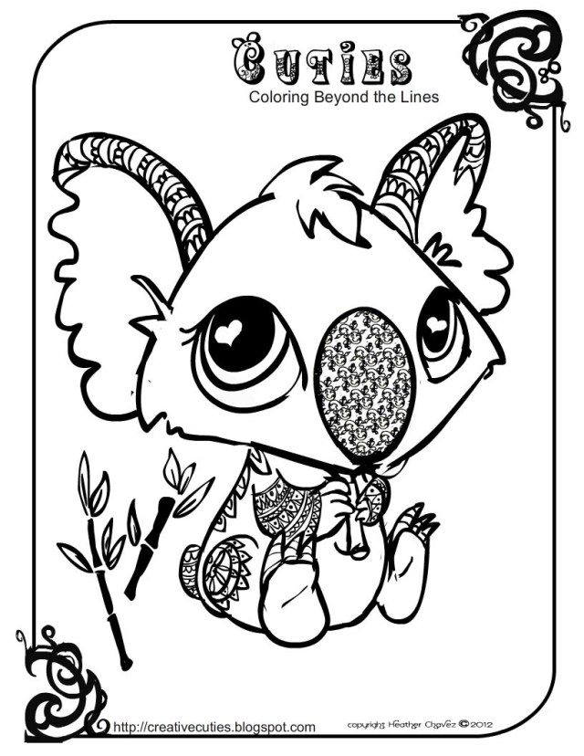27 Creative Picture Of Cuties Coloring Pages Entitlementtrap Com Animal Coloring Pages Cute Coloring Pages Disney Coloring Pages