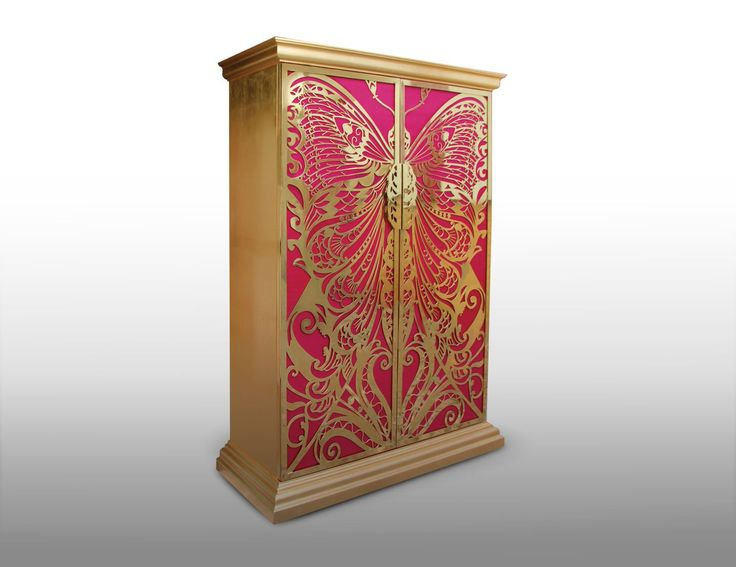 Nice Armoire MADEMOISELLE By Koket Good Looking