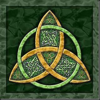 Lady Betwixt: Simbolos Celtas