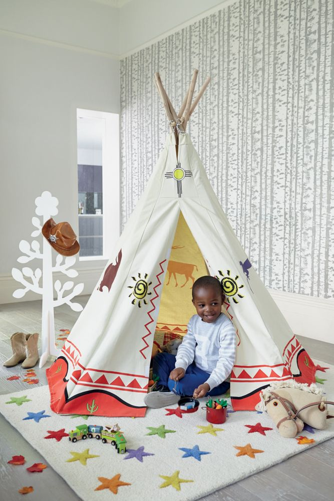 Our Teepees u0026 Play Tents are beautifully made u0026 lovely to look at. Featuring a luxurious five sided design to make sure theyu0027re nice u0026 roomy. & 15 best Play tents u0026 wigwams images on Pinterest | Teepee play ...