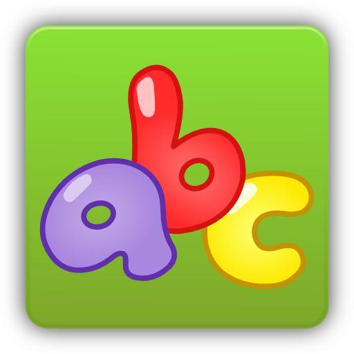 Kids ABC Letters (Kindle Fire Edition)