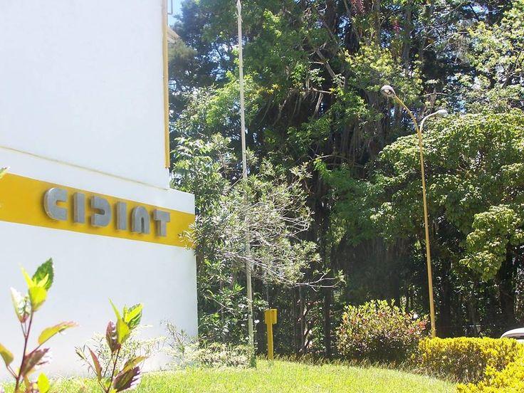 CIDIAT en Merida, Estado Mérida