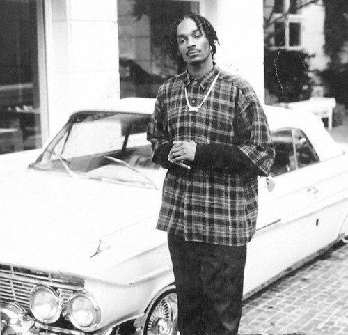 Gangsta Snoop Doggy Dogg g funk