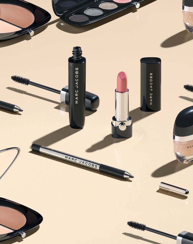 Marc Jacobs Beauty New Spring 2015 Collection