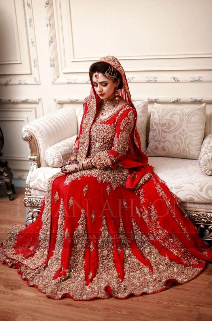South Indian Muslim Wedding Dresses