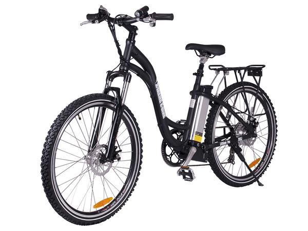 1000 Ideas About Electric Mountain Bike