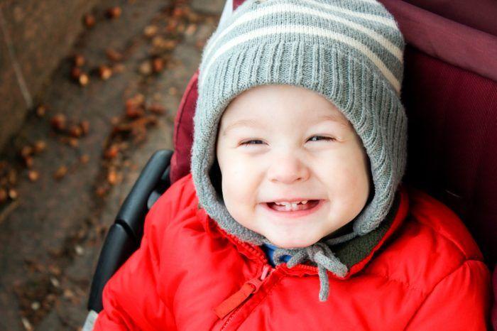 La Dentición en el Bebé: Cómo Calmar el Dolor Cuando le Salen sus Primeros Dientes | Mis Remedios