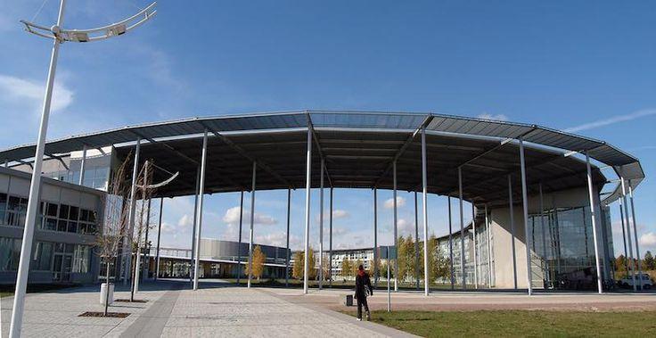 Big Data : l'Université de Technologie de Troyes lance un Mastère spécialisé