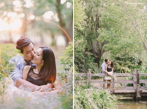 Praise Wedding » Wedding Inspiration and Planning » Janice (Jayesslee) & Sung Engagement Session