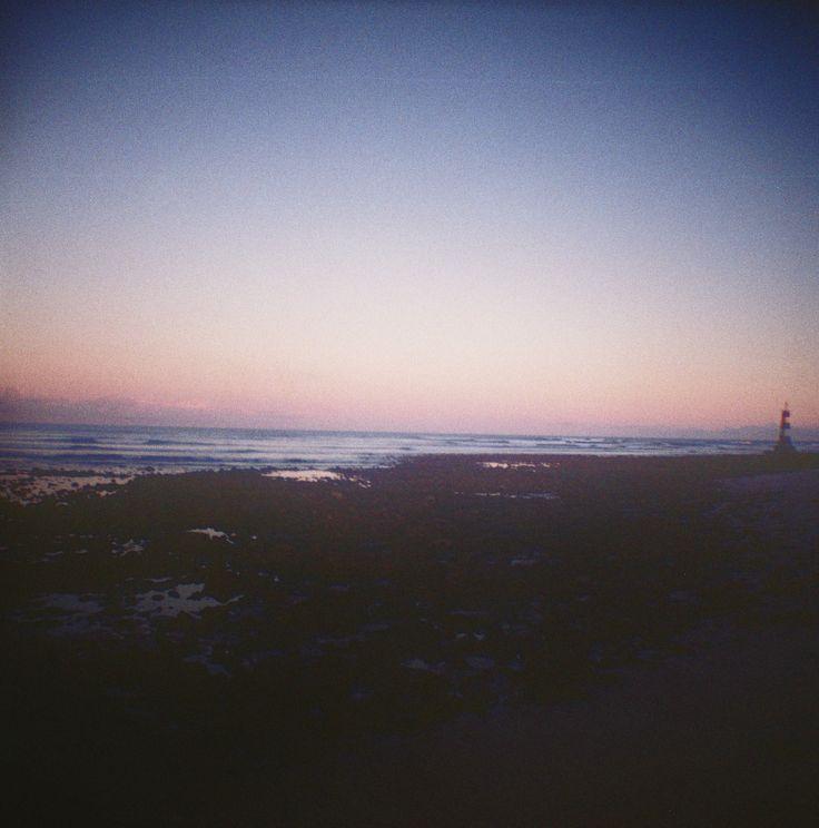 Lomography - Diana Mini - Seascape