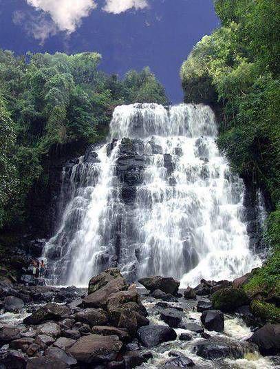 Cachoeira dos Prazeres, Lavras Novas, Minas Gerais