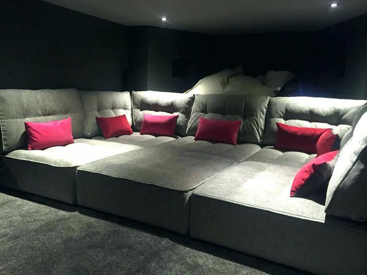 Small Home Theater Room Design Ideas Home Theatre Rooms Designs …