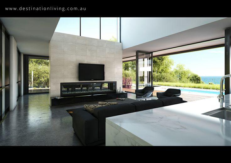 Destination Living - Modern Interiors