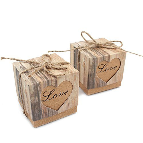 ... Boxes on Pinterest Elegant gift wrapping, Wrapping gifts and Wedding
