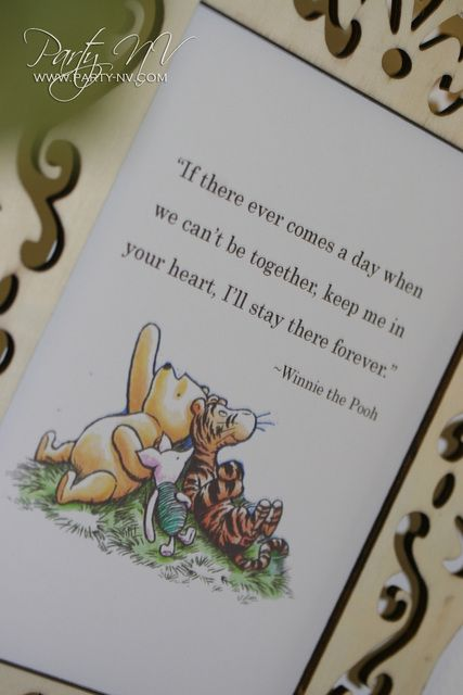29 classic pooh baby shower sip see storybook pooh baby sh