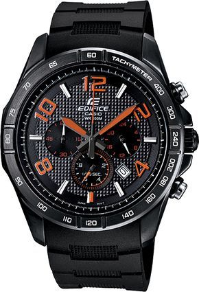 Casio Edifice - EFR516PB-1A4V Mens, Analog, Wrist, Watch
