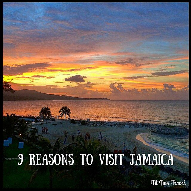 We absolutely loved Jamaica! Between the warm weather, white beaches and reggae music, what is there not to love?! Head to the blog (link in profile) to check out 9 reasons you need to add Jamaica to your list! What was your favorite thing about Jamaica?