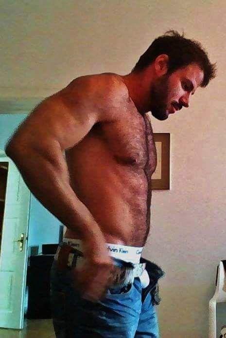 Follow my two hairy men blogs: http://sambrcln.tumblr.com http://hairysex.tumblr.com