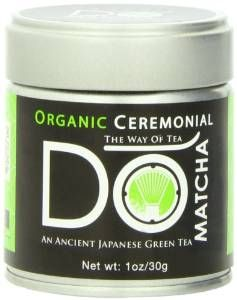 DoMatcha - Organic Green Tea Matcha Review :http://www.matchagreenteapowderreview.com/domatcha-organic-green-tea-matcha-review/