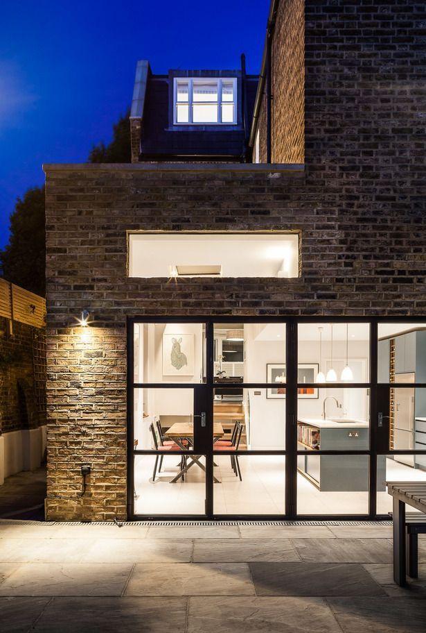 33 best Residential images on Pinterest | Exterior design ...
