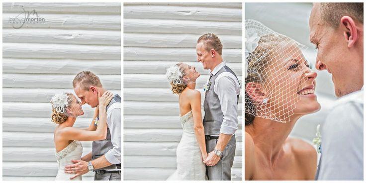 Craig & Erin An Island Hideaway Wedding
