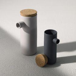Menu Spoonless Container by Murken Hansen   Scandinavian designed dry food storage   MenuDesignShop.com