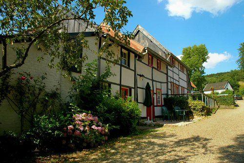 Camerig, Zuid-Limburg.