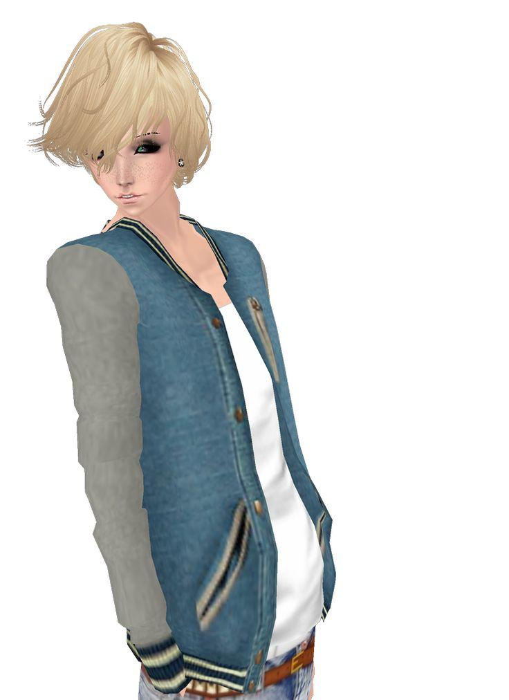 Jeans Varsity