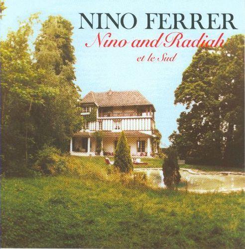 Nino and Radiah et Le Sud [CD]