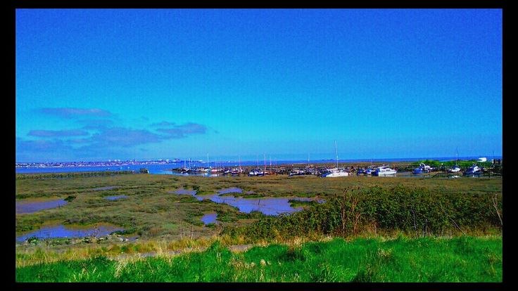 Canvey Heights