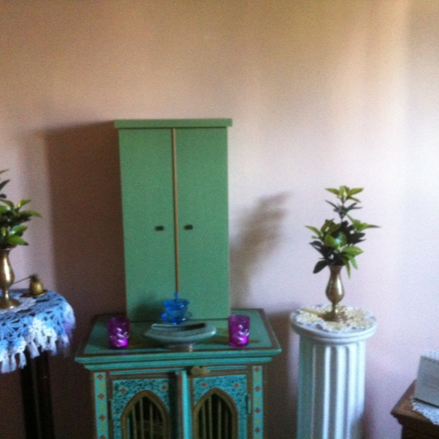 My Altar At Home Enshrining The Gohonzon Nam Myoho Renge Kyo Pinterest Altars Buddhism