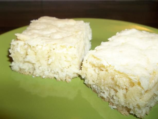 Posted for ZWT II - Africa/Middle East, as taken from Epicurean.com. This is such an easy cake that even the kids can make it with some adult supervision.