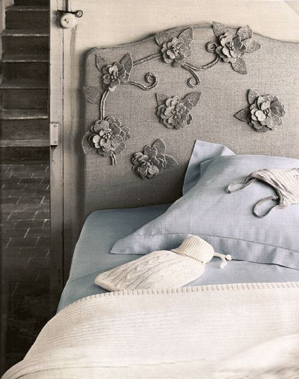 1000 ideas about testiere fai da te su pinterest for Testiera letto fai da te imbottita