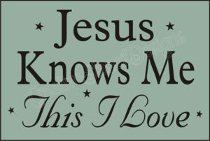 without a doubt =): Thoughts, Jesus Love Me, Quotes, Jesus Christ, Living Words, House, Wooden Signs, The Bible, Families Inspiration