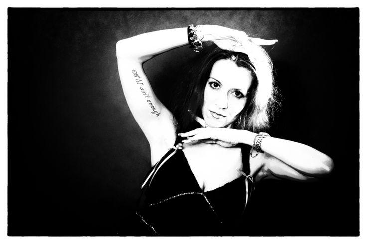 Check out Altea Leszczyńska on ReverbNation