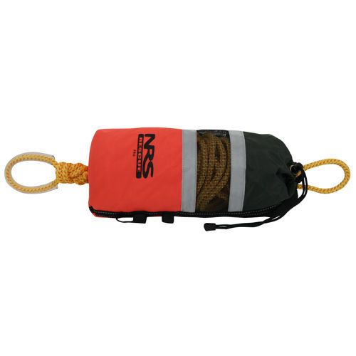 The NRS NFPA Rope Rescue Throw Bag is for the rescue professional or boater needing a bag with extra-strong rope that's easy grip. Buy online at Big Water.