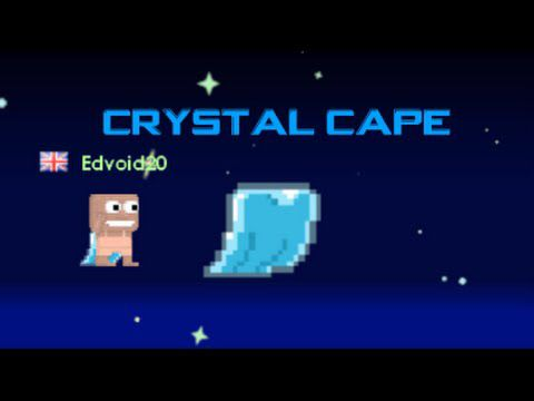 That is my fav. Cape ist amazing and if U Jump U see ghıst about crystal's and i think ita Prince is 158-138 em... Right?