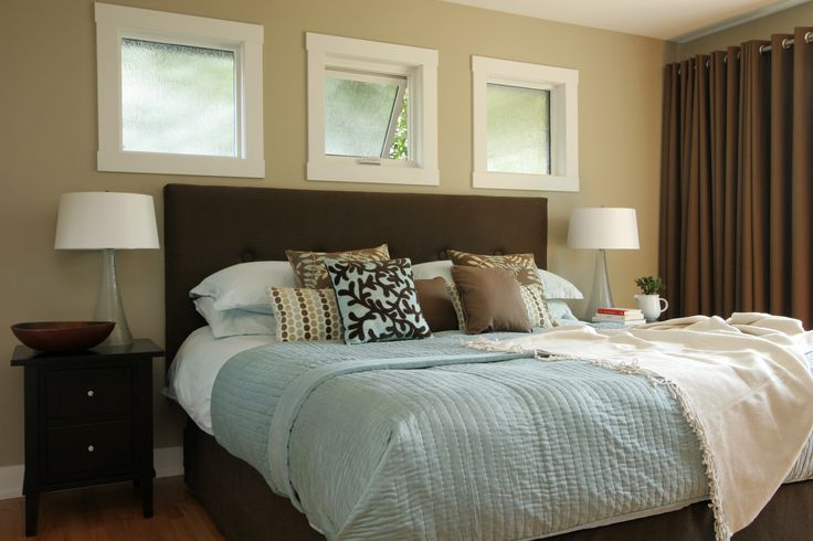 Best 25 blue brown bedrooms ideas only on pinterest for 88 kirkland salon