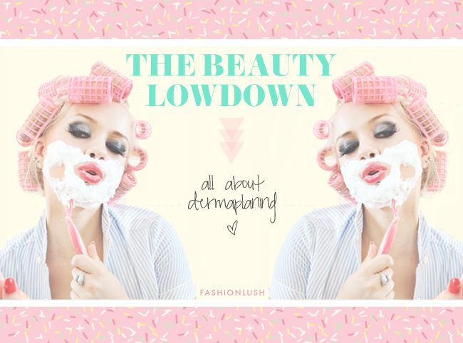 The Beauty Lowdown: My Latest Obsessesion, Dermaplaning. Come experience Dermaplaning at Bella Reina Spa with our new master esthetician Jo Ann! To make an appointment call (561) 404-7670
