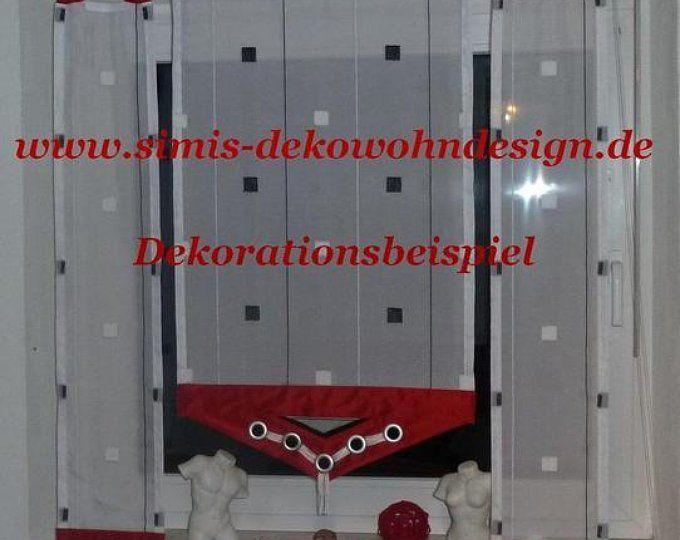 Curtains Modern Slice Gardine Ms0019 Reserved For Customer Gardinen Modern Gardinen Scheibengardine