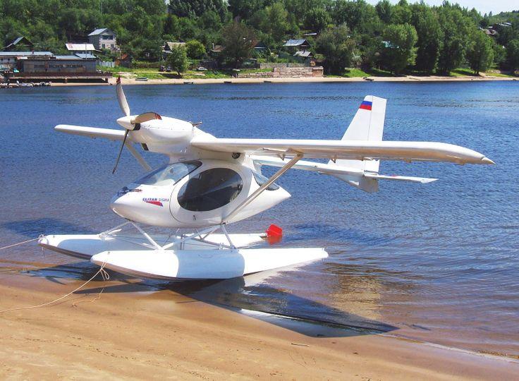 Elitar Sigma, Elitar Sigma lightsport aircraft, Elitar Sigma experimental aircraft | PopScreen