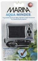 Fantastic Tropical Fish Aquatics Digital Water Sensor